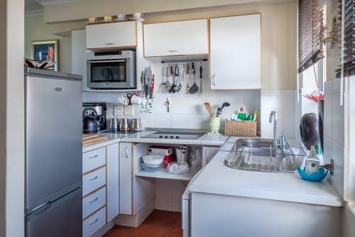 nieuwe keuken aanschaffen keukenwinkel